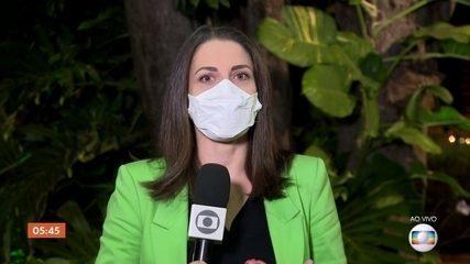 Bolsonaro anuncia nesta terça-feira a prorrogação do auxílio emergencial
