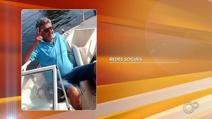 Morador de Bariri morre vítima do 'ciclone bomba' que atingiu Santa Catarina