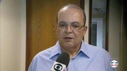 PF indicia Ibaneis Rocha por usar laranjas como candidatas para ocultar gastos da campanha