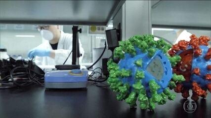 Anvisa autoriza nova fase de testes de vacina chinesa para o novo coronavírus