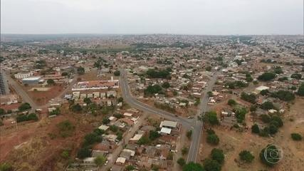 Estratégia do governo de Goiás não consegue adesão de todas as cidades