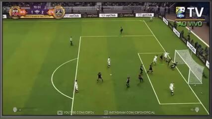 E-Sports: River-PI vence o Só Taka-SP por 5 a 1 no Esquenta BRx11