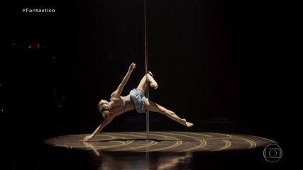 Cirque Du Soleil enfrenta maior desafio de sua história com os efeitos da pandemia