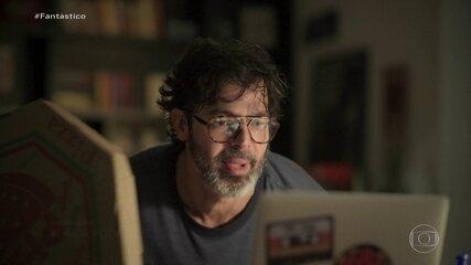 'Diário de um confinado': série mostra a realidade da quarentena com humor