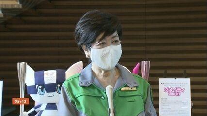 Japão está atento a nova onda de contágio pelo novo coronavírus