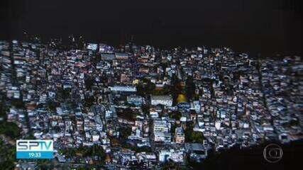 Polícia usa imagem 3D de Paraisópolis para apurar ação de PMs na tragédia do baile funk