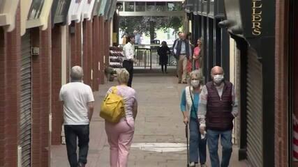 """OIT: """"crise sem precedentes"""" por causa da pandemia de Covid-19"""