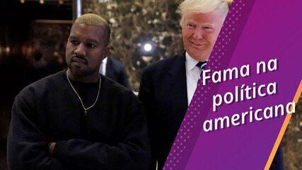 Semana Pop lembra de famosos que se arriscaram na carreira política nos Estados Unidos