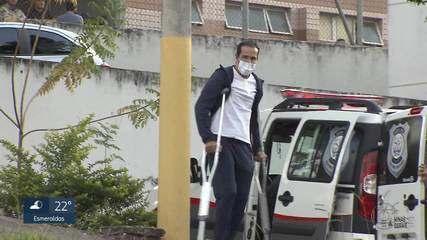Fundador da Ricardo Eletro, alvo de operação contra sonegação fiscal, é liberado