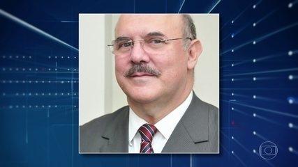 Professor Milton Ribeiro é o novo ministro da Educação