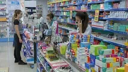 Alta procura de hidroxicloroquina prejudica pacientes que precisam do remédio em Sorocaba