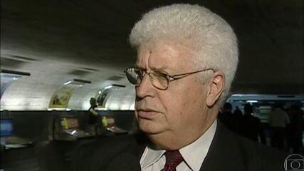 Morre ex-deputado Nelson Meurer, condenado na Lava Jato e internado por Covid-19