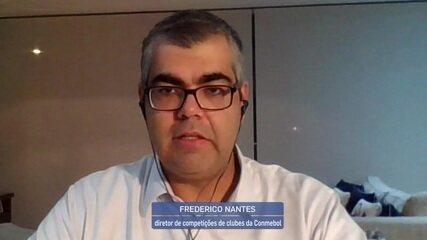 Diretor da Conmebol responde se Maracanã continuará sendo palco da final da Libertadores