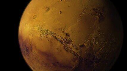 Nasa se prepara para lançar nova sonda a Marte