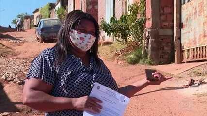 Auxílio emergencial: TCU rastreia pagamentos com indícios de irregularidades