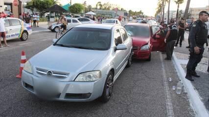 Polícia de Sergipe diz que peça de airbag causou morte de motorista em acidente em Aracaju