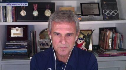 Zé Roberto Guimarães relembra a trajetória que resultou no ouro, em 1992, na Olimpíada de Barcelona
