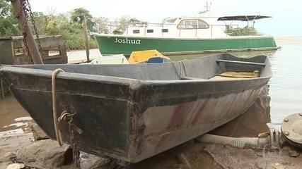 Justiça manda fundação Renova manter auxílio a pescadores de MG e do ES