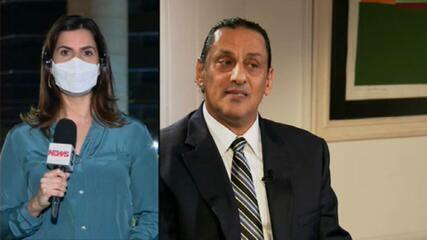Advogado Frederick Wassef esteve no Planalto mais de dez vezes fora da agenda oficial