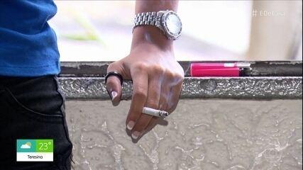 Efeitos da pandemia: mais pessoas querem parar de fumar