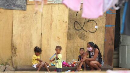 Em São Paulo, 7 mil famílias perderam a moradia em despejos coletivos