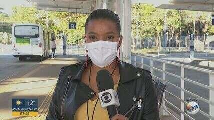Alta da Covid-19 leva Prefeitura a prorrogar medidas restritivas em Ribeirão Preto