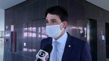 Ministro Ramos propõe adiamento da votação do novo Fundeb