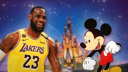 NBA está de volta: quem é quem no mundo da fantasia?