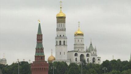 Relatório mostra que interferência russa não foi combatida