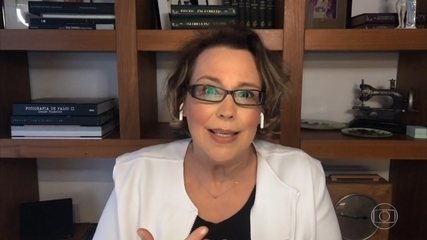 Ana Beatriz Nogueira aposta em monólogos transmitidos online durante a pandemia