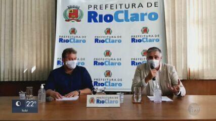 Rede municipal de Rio Claro não voltará a ter aulas presenciais em 2020