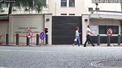 China ordena fechamento de consulado americano em Chengdu