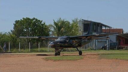 Centro de Paraquedismo de Boituva é autorizado a retomar atividades com limitações