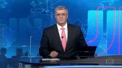 Bolsonaro anuncia que testou negativo para a Covid-19