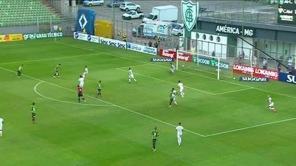 Melhores momentos de América-MG 1 x 1 Atlético-MG, no Independência pelo Mineiro 2020