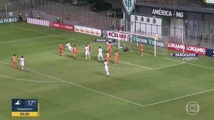 Tombense vence, assume liderança do Mineiro e deixa Coimbra correndo risco de rebaixamento