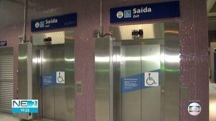 Após morte de menino que caiu de prédio, Alepe aprova lei que veta criança só em elevador