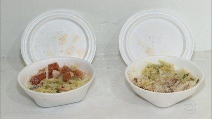 Polícia de SP confirma que a morte de dois sem-teto foi causada por refeições envenenadas