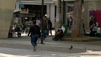 Comerciantes do Alto Tietê tem expectativa para vendas no Dia dos Pais