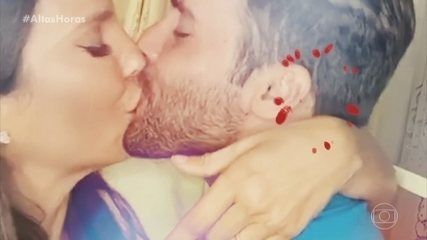 Confira o clipe da música 'Localizei' de Ivete Sangalo