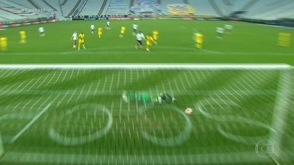 Corinthians e Palmeiras vencem e chegam à final do Paulistão