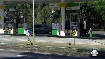 A partir de hoje começam a valer novas regras pra gasolina que sai das refinarias