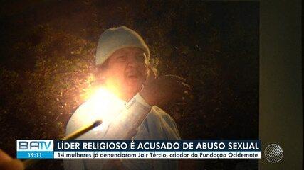 Líder espiritual é acusado de abusar sexualmente cerca de 14 mulheres; confira