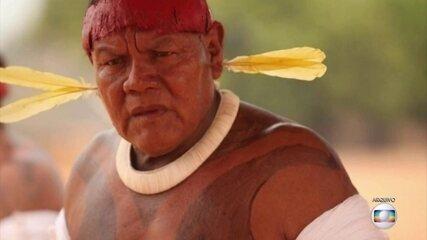 Morre aos 71 anos chefe Aritana da etnia Yawalapiti, da Covid-19