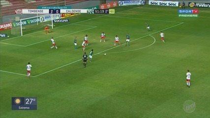 Após eliminação no Campeonato Mineiro, Caldense mira a Série D do Brasileiro