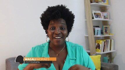 Magali Moraes fala sobre o racismo