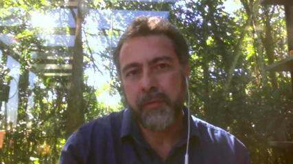 'Governo não tem plano no combate ao desmatamento', diz Marcio Astrini