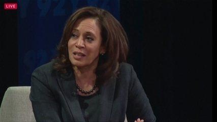 Senadora Kamala Harris é anunciada como vice na chapa de Joe Biden