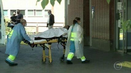Governo da Espanha anuncia medidas para evitar propagação do coronavírus