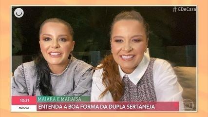 Tati Machado conta as novidades dos famosos